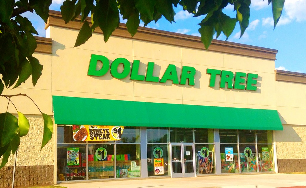 Dollar Tree: Is This Item Worth Saving On