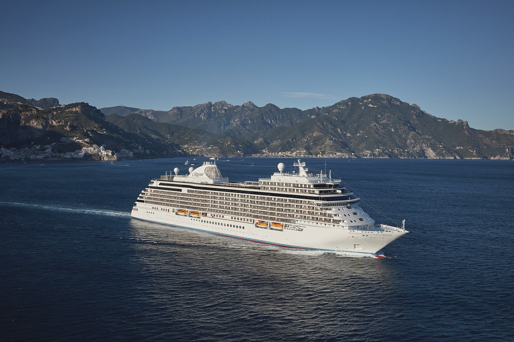 Senior Cruises: A Simple Guide to Finding the Right One for You